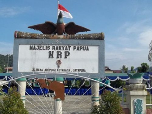 PP 64 tahun 2008 hambat kinerja MRP dan MRPB
