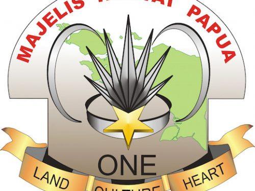 Maklumat MRP tentang larangan sertifikat tanah di Papua