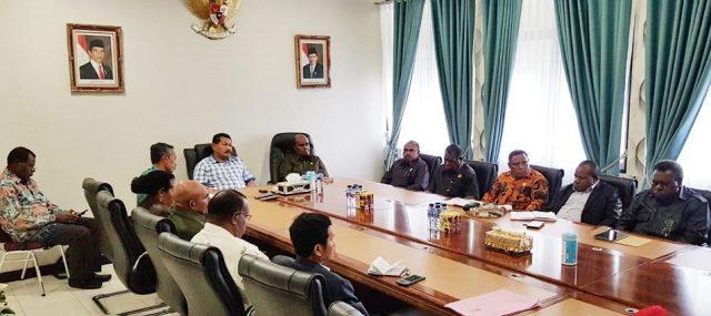 MRP sarankan Pemkab Jayawijaya beri insentif pada tokoh agama