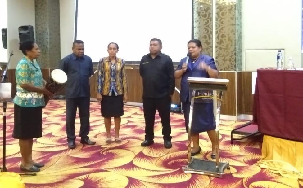 MRP dan MRPB berharap Jokowi segera sahkan perubahan PP MRP