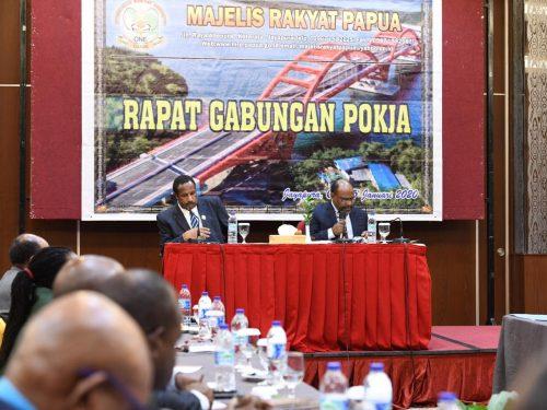 MRP akan mengevaluasi berbagai regulasi terkait OAP