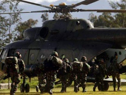 MRP mendesak agar aparat tidak mengembangkan konflik di Papua