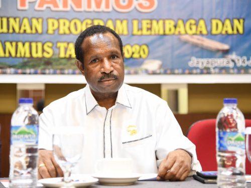MRP akan gelar bimbingan teknis soal demokrasi dan Otsus Papua