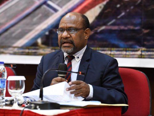 MRP minta pemerintah hentikan semua pesawat dan kapal laut ke Papua