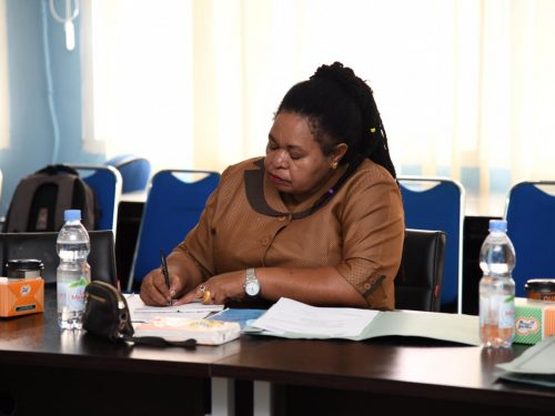 MRP tegaskan tolak program KB di tanah Papua