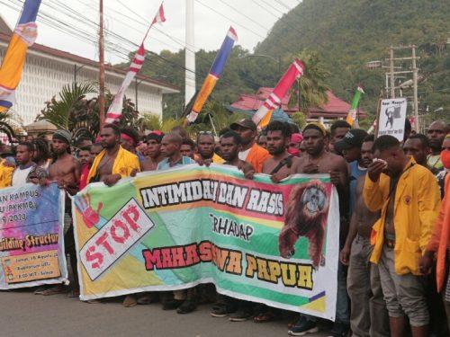 Konflik bersenjata dan rasisme Papua jadi agenda kerja utama MRP