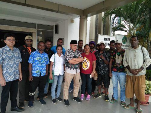MRP terus kawal proses persidangan para terdakwa unjukrasa anti rasisme