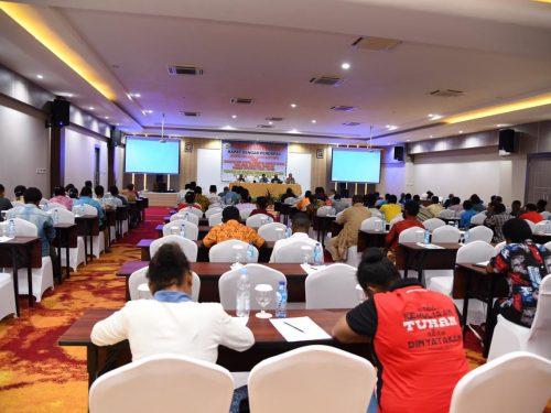 MRP apresiasi komitmen Pemkab Jayapura atasi Miras
