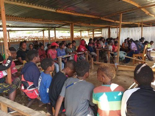 Ke Papua, pimpinan MPR, DPR RI, dan DPD akan kunjungi pengungsi Nduga