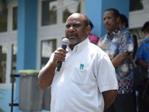 ASN dan warga masih kumpul-kumpul, MRP minta pemerintah bersikap tegas