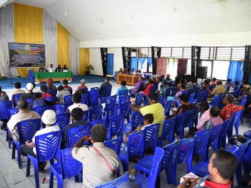 MRP telusuri kronologi pemecatan 1.435 karyawan PT Kodeko Papua